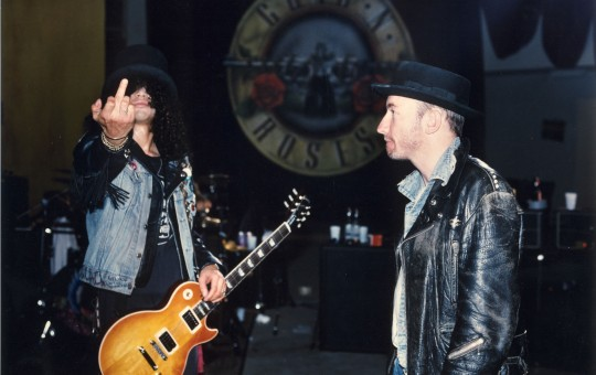 GUNS N'ROSES – SWEET CHILD