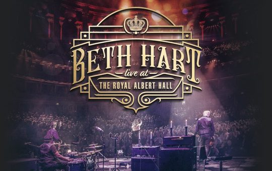 BETH HART DVD