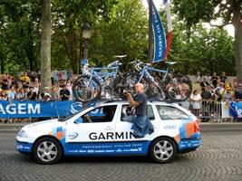 Etampes - Paris Champs-Elysees