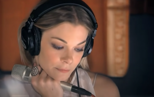 LEANN RIMES – WHAT HAVE I DONE