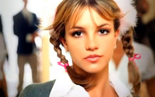 Britney – Baby One More Time